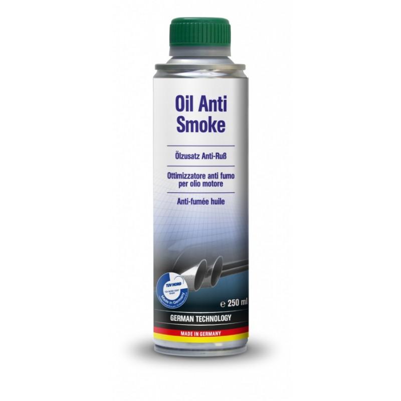 Autoprofi Stop olejovému kouři