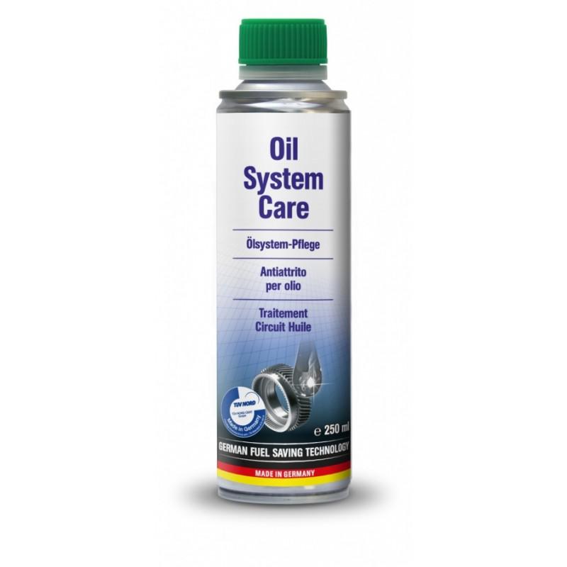 Autoprofi Péče o olejový systém
