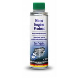 Autoprofi Nano ochrana motoru